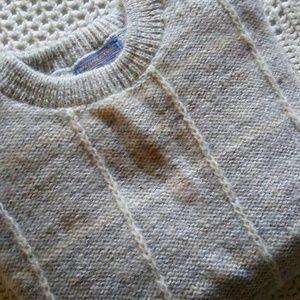 Vintage 60s Pendleton Wool Sweater